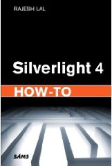 Silverlight 4 How-To