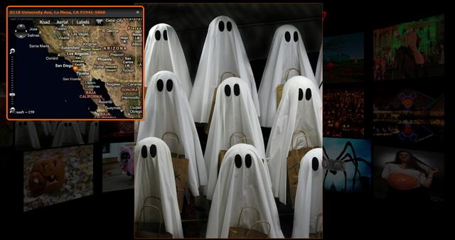 Halloween Live Gallery